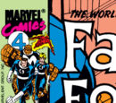 Fantastic Four Vol 1 338/Images