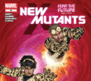 New Mutants Vol 3 45