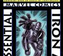 Essential Series Vol 1 Iron Man 1