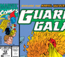Guardians of the Galaxy Vol 1 12