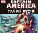 Captain America: Man Out of Time Vol 1 2
