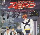 Doctor Zero Vol 1 7