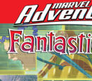 Marvel Adventures: Fantastic Four Vol 1 19