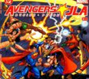 JLA/Avengers Vol 1 2