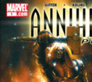 Annihilation Prologue Vol 1 1