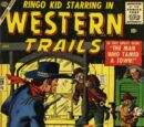 Western Trails Vol 1 2