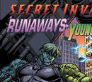 Secret Invasion Runaways Young Avengers Vol 1 1