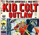 Kid Colt Outlaw Vol 1 33