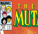 New Mutants Vol 1 26