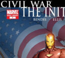 Civil War: The Initiative Vol 1 1