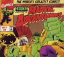 Marvel Adventures Vol 1 7