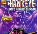 Hawkeye: Earth's Mightiest Marksman Vol 1/Images