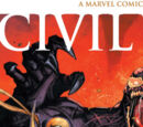 Civil War: Choosing Sides Vol 1 1