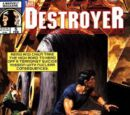 Destroyer Vol 1 5
