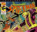 Astonishing Spider-Man Vol 1 60