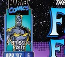Fantastic Four Vol 2 6
