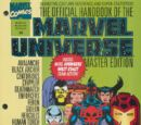 Official Handbook of the Marvel Universe Master Edition Vol 1 33