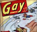 Gay Comics Vol 2 23