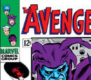 Avengers Vol 1 26