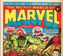Mighty World of Marvel Vol 1 16