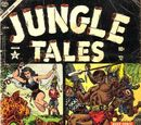 Jungle Tales Vol 1 3