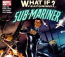 What If: Sub-Mariner Vol 1 1