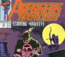 Avengers Spotlight Vol 1 32