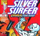 Silver Surfer Vol 3 146