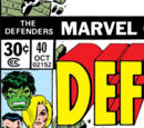 Defenders Vol 1 40