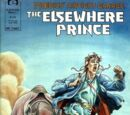Elsewhere Prince Vol 1 1