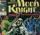 Marc Spector: Moon Knight Vol 1 7