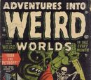 Adventures into Weird Worlds Vol 1 18