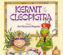 Kermit &amp; Cleopigtra