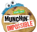 Munchin: Impossible