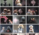Muppet commercials
