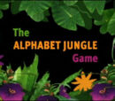 The Alphabet Jungle Game
