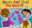 Dance And Sing! The Best of Nick Jr.