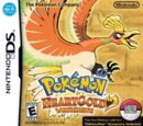Pokmon HeartGold and SoulSilver