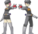 Team Rocket Grunts