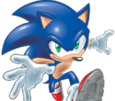 Sonic the Hedgehog/Archive1