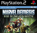 Marvel Nemesis: Rise of the Imperfects (2005 video game)