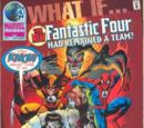 New Fantastic Four (Earth-9510)