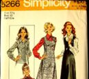 Simplicity 5266 B