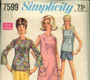 Simplicity 7599