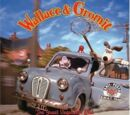 Wallace &amp; Gromit: 2006 Calendar
