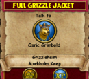 Full Grizzle Jacket