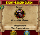 Eight-Legged Queen