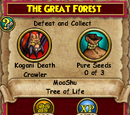 The Great Forest