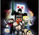Minecraft Survival Multiplayer/ Shadow of Israphel Character List