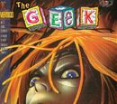 Vertigo Visions: The Geek Vol 1 1